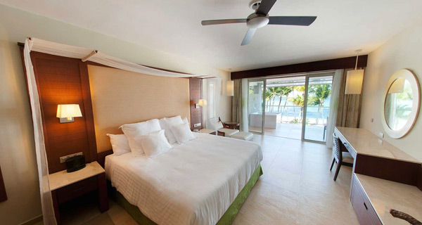 Accommodations - Barceló Bavaro Palace - All Inclusive Beach Resort - Punta Cana