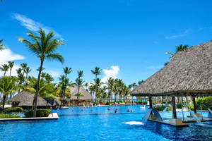 Barceló Bavaro Palace - All Inclusive Beach Resort - Punta Cana
