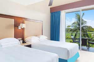 Superior Room - Barceló Bavaro Palace - All Inclusive Beach Resort - Punta Cana